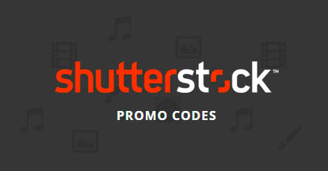 Shutterstock Promo Code | 10% off Shutterstock Coupons and
